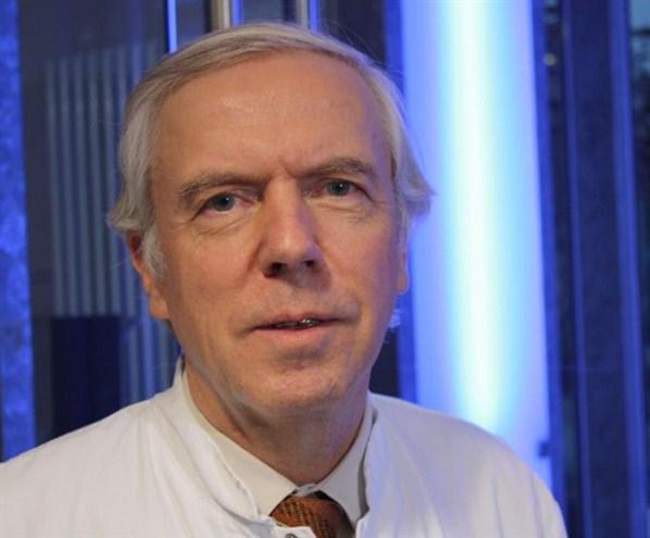 Volker Schusdziarra